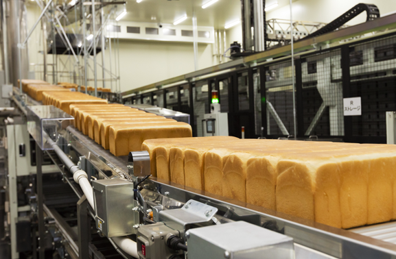 「パン工場」の画像検索結果