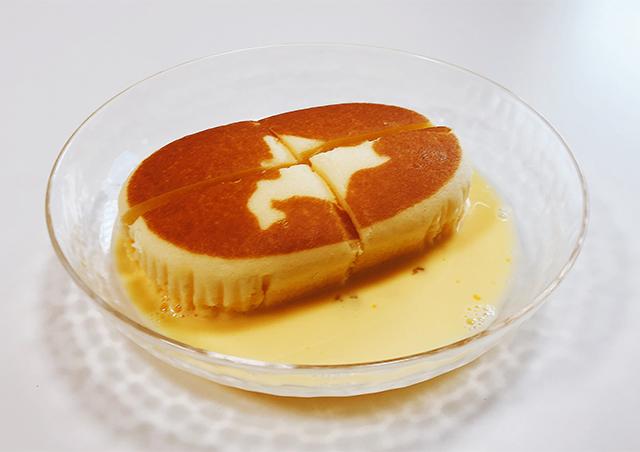北海道 チーズ ケーキ フレンチトースト