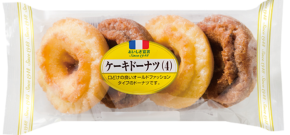 「ヤマザキドーナツ」の画像検索結果
